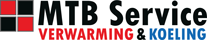 MTB Service Mobiel Logo: