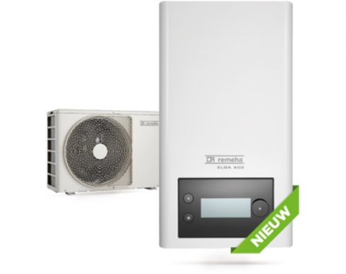 Warmtepompen en toebehoren